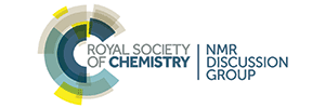 UK NMR Discussion Group logo